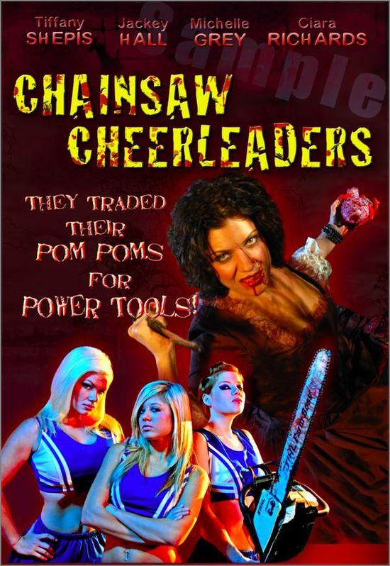 Chainsaw Cheerleaders movie