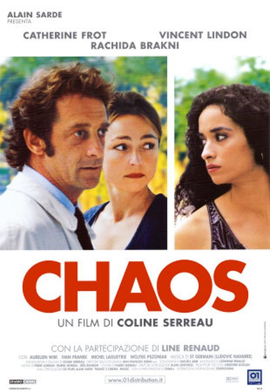 Chaos (2001) movie