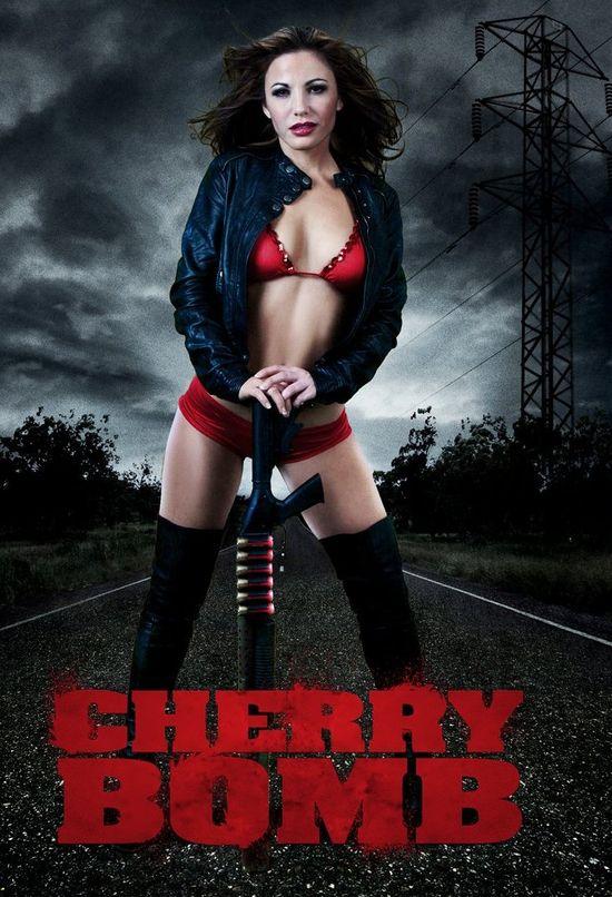 Cherry Bomb movie