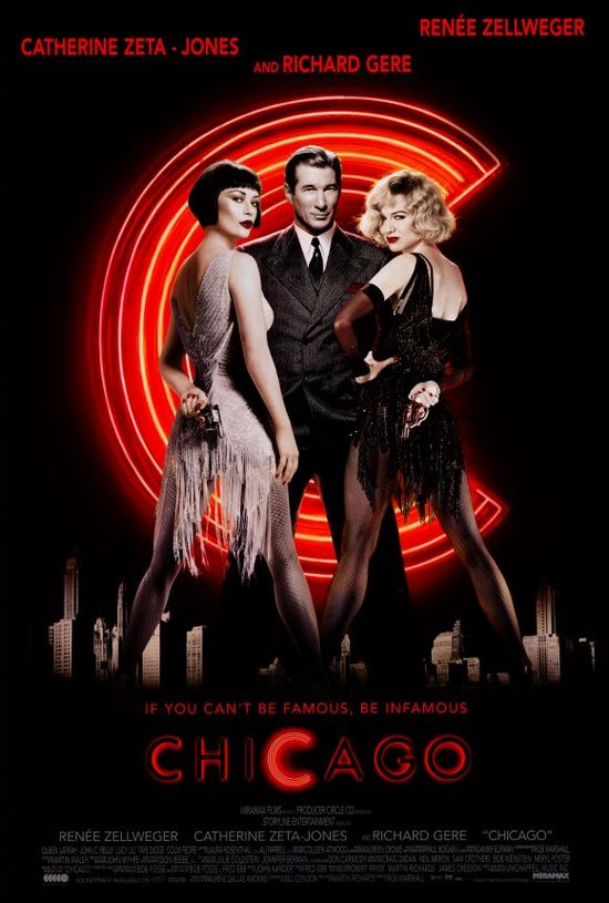Chicago movie