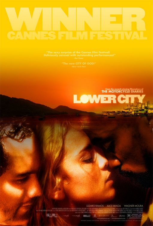 Lower City movie