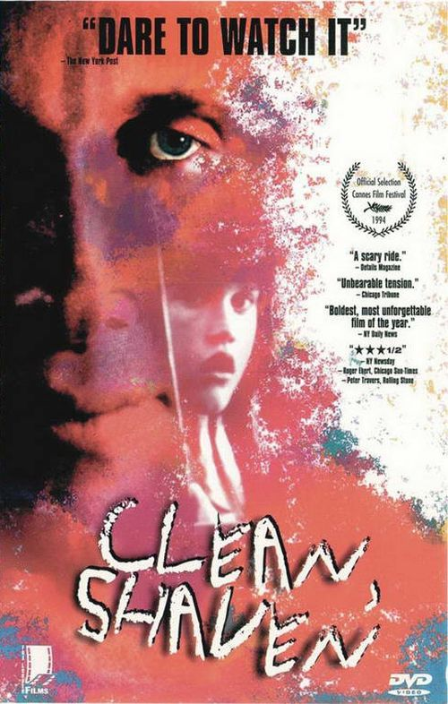 Clean, Shaven movie