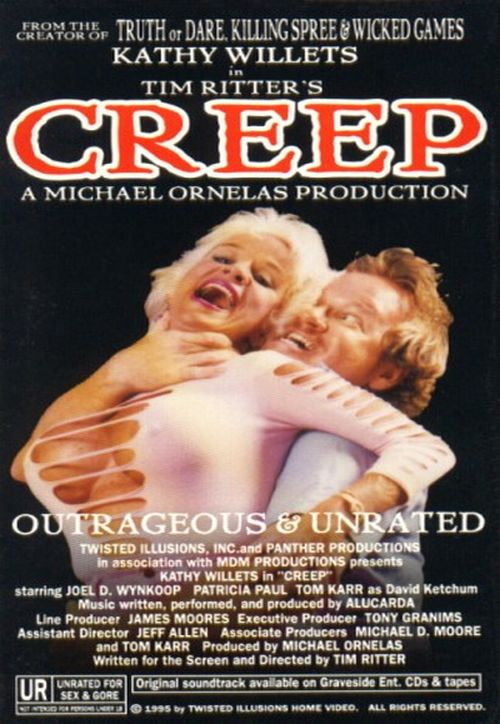 Creep movie