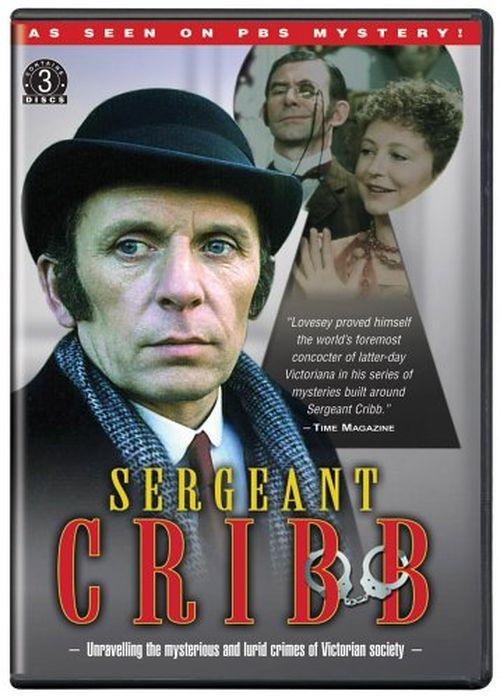 """Cribb """"Waxwork"""" movie"""