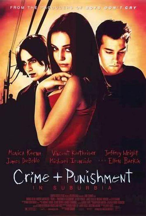 Crime and Punishment in Suburbia movie