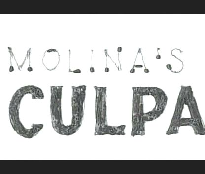 Culpa movie
