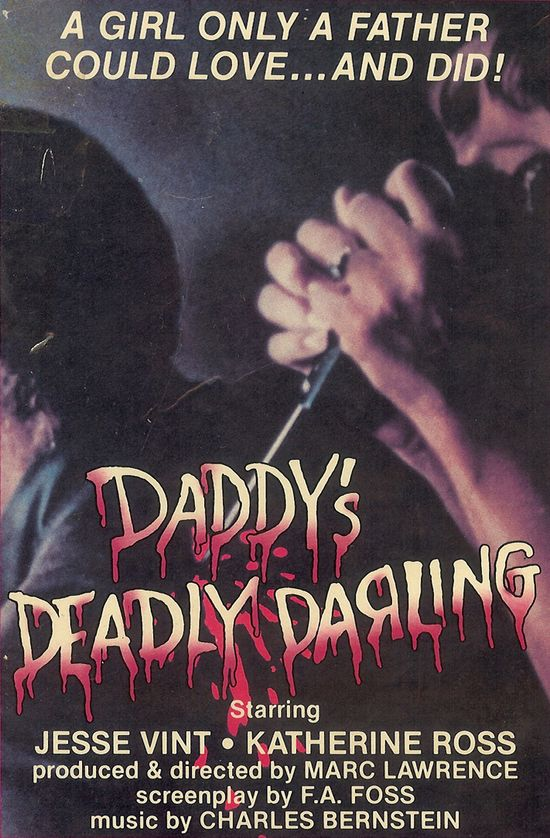Daddy's Deadly Darling movie