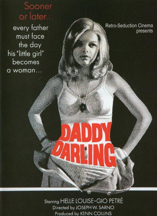Daddy, Darling movie