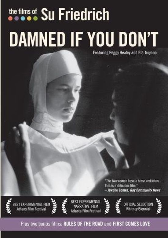 Damned If You Don't movie