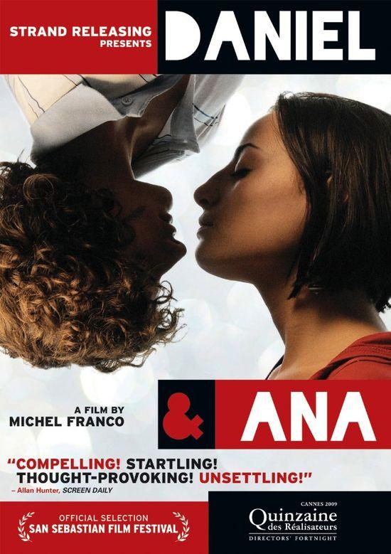 Daniel & Ana movie
