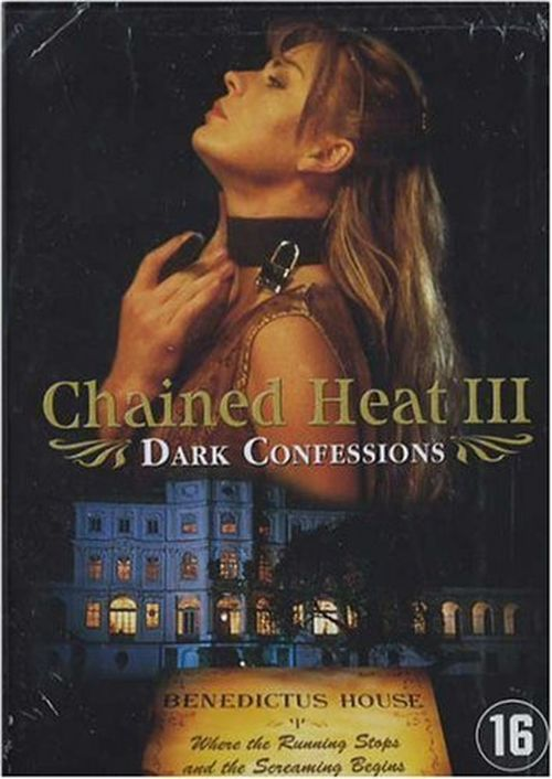 Dark Confessions movie