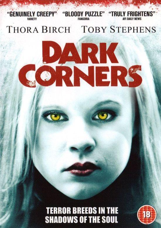 Dark Corners movie