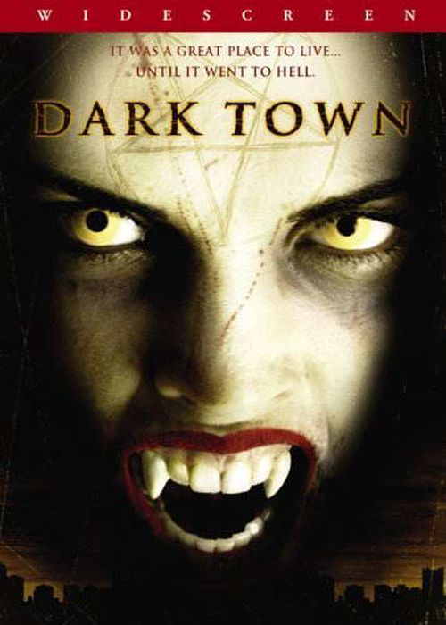 Dark Town movie