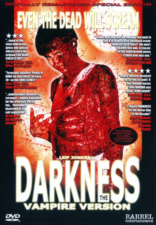 Darkness: The Vampire Version movie