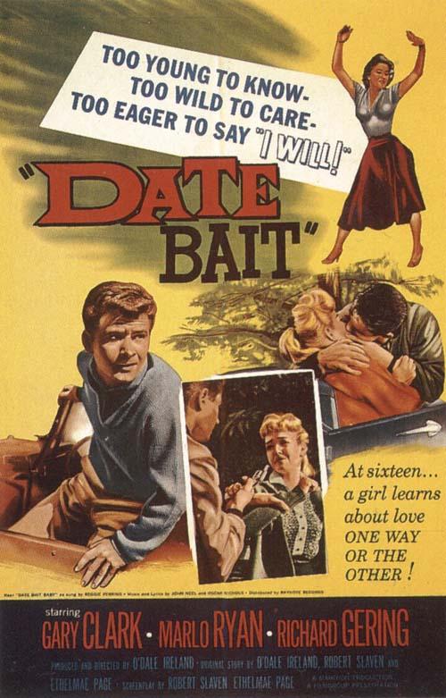 Date Bait movie