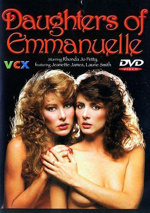 Daughters Of Emmanuelle movie
