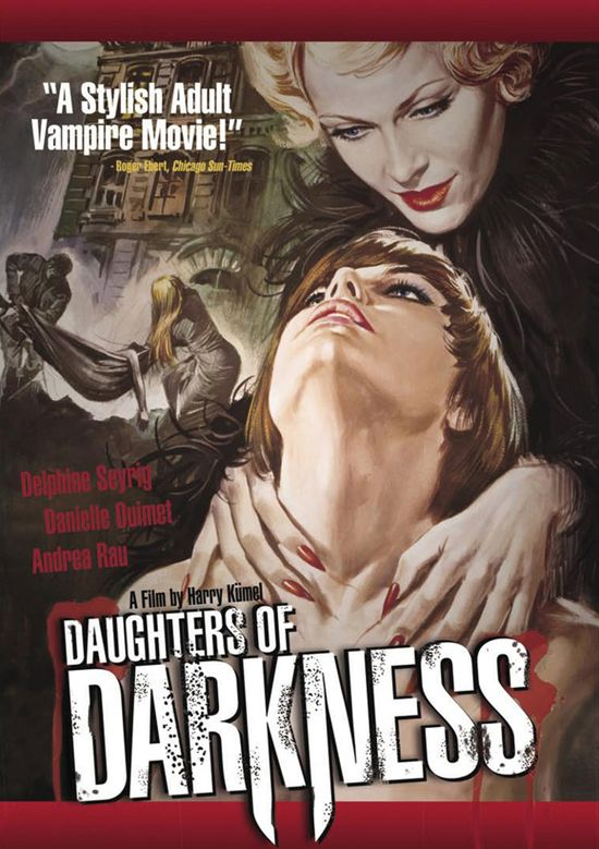 Daughters of Darkness movie