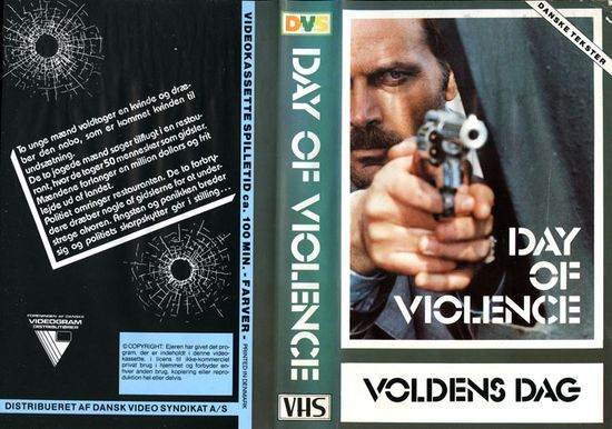 Day Of Violence movie