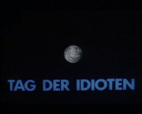 Day of the Idiots movie