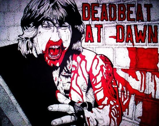 Deadbeat at Dawn movie