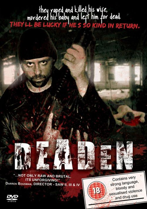 Deaden movie