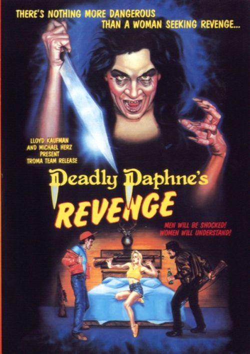 Deadly Daphne`s Revenge movie
