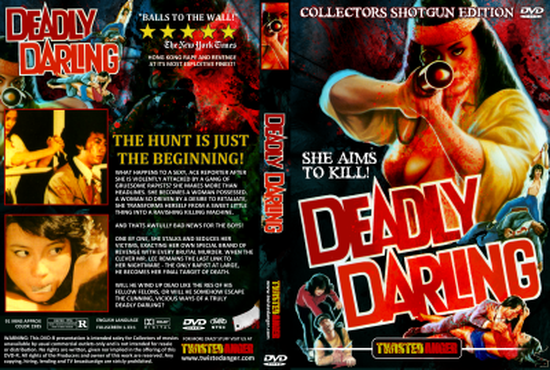 Deadly Darling movie