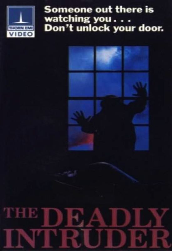 Deadly Intruder movie