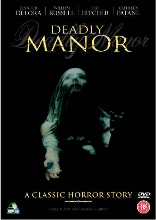 Deadly Manor movie