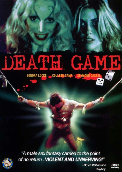 Death Game movie