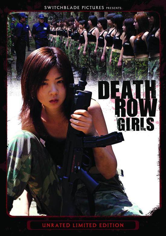 Death Row Girls movie
