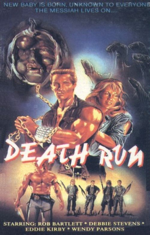 Death Run movie