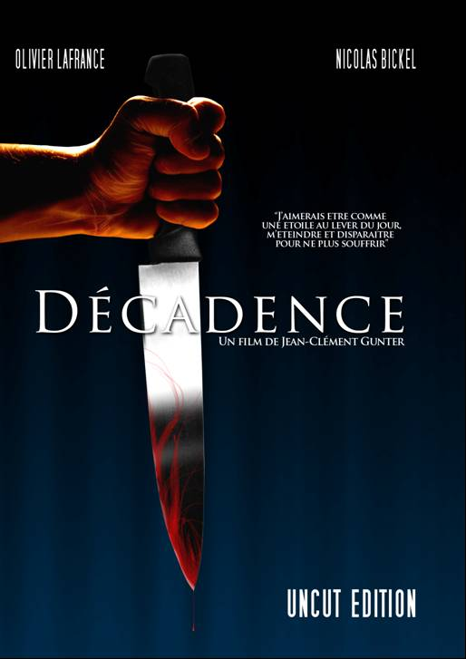 Decadence movie