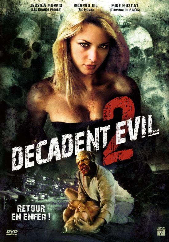 Decadent Evil 2 movie