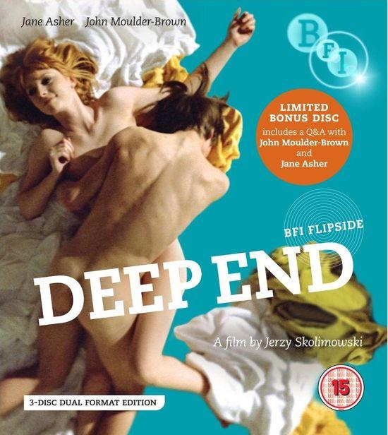 Deep End movie