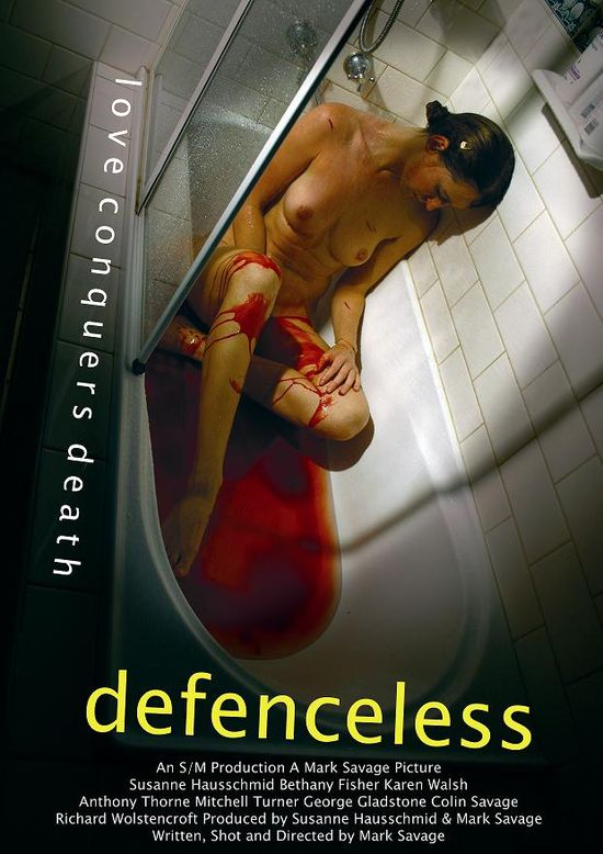 Defenceless: A Blood Symphony movie