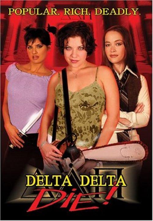 Delta Delta Die movie