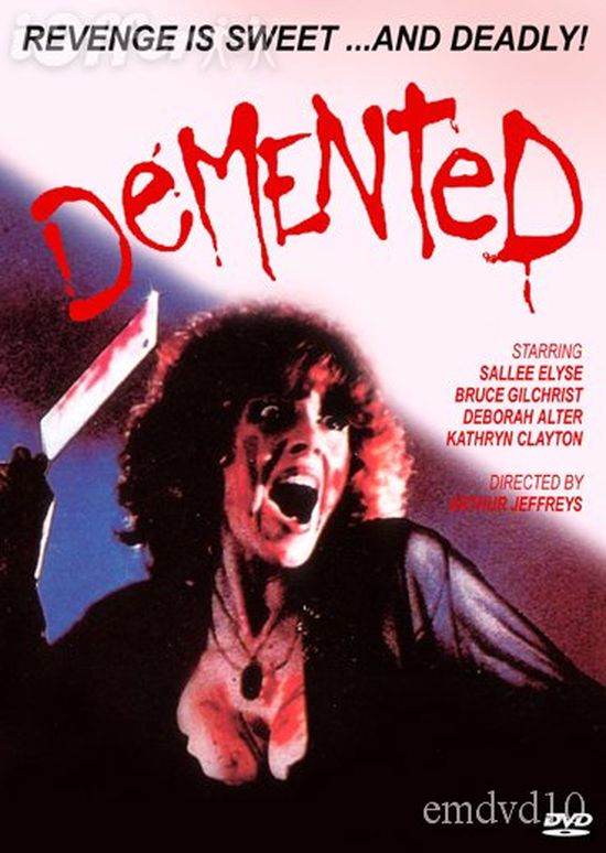 Demented movie