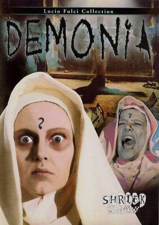 Demonia movie