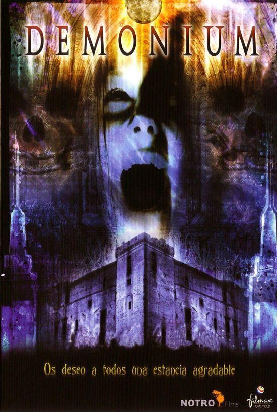 Demonium movie