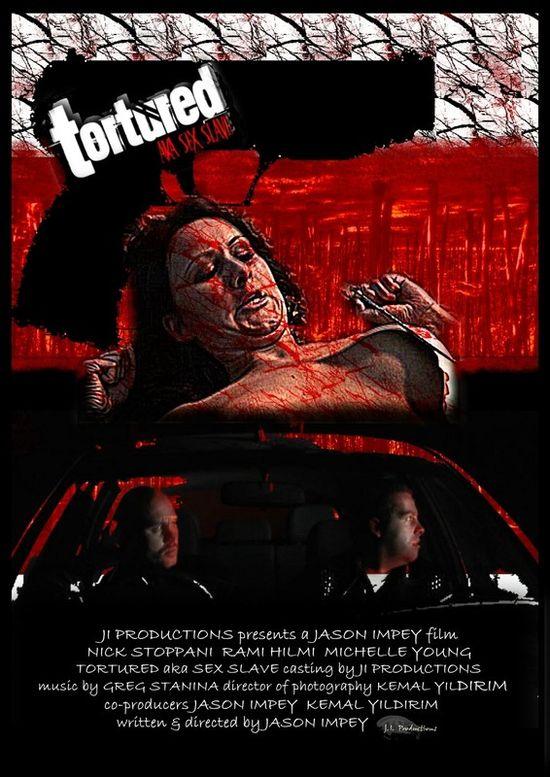 Deranged (2008) movie