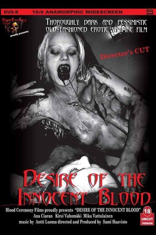 Desire Of The Innocent Blood movie