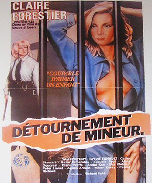 Detournement De Mineur movie
