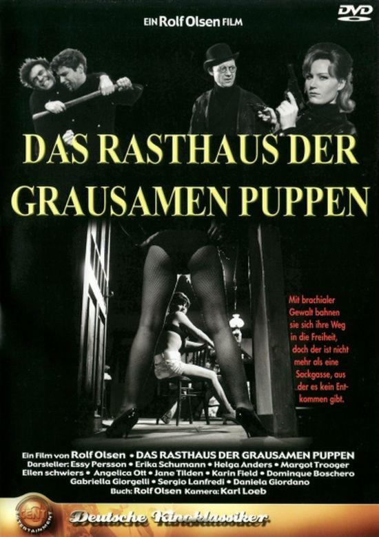 Devil's Girls movie