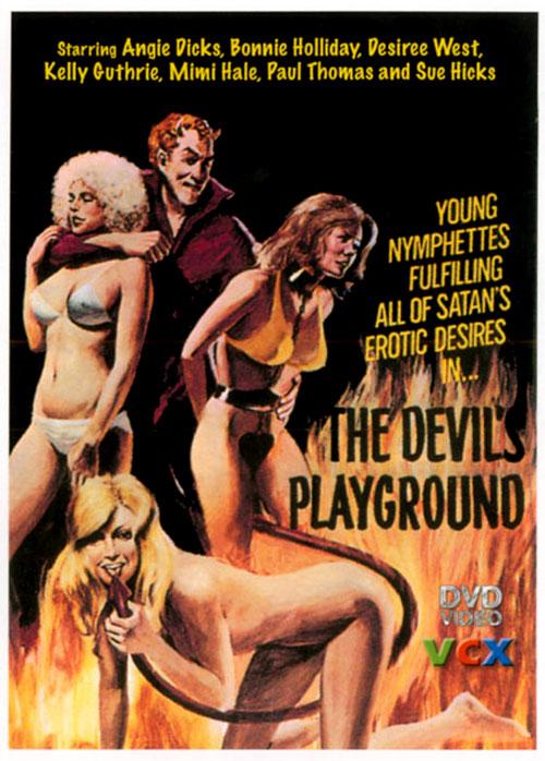 Devil's Playground movie