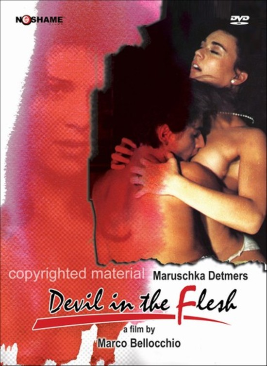 Devil in the Flesh movie