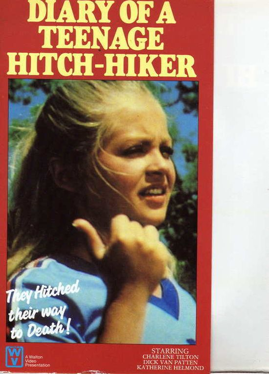 Diary Of A Teenage Hitchhiker movie