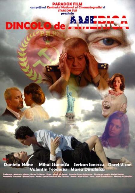 Beyond America movie