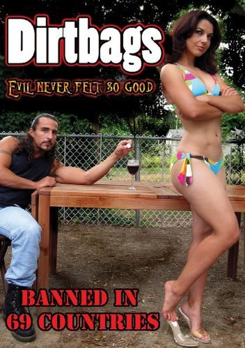 Dirtbags movie