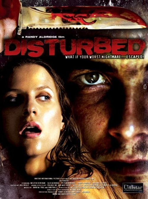 Disturbed movie